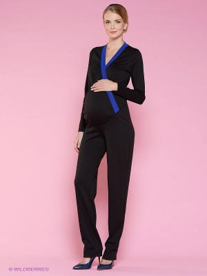 Комбинезон Trendy Tummy. Цвет: черный