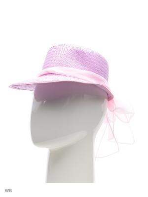 Шляпа Marini Silvano.. Цвет: сиреневый