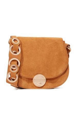 Седельная сумка Megan Foley + Corinna