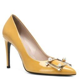 Туфли  F162106 желтый GIORGIO FABIANI