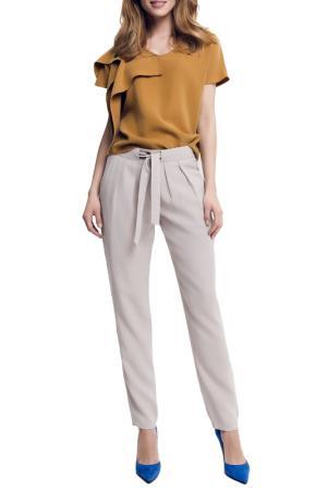 Pants Peperuna. Цвет: beige