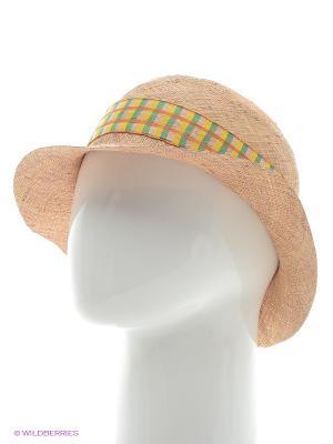 Шляпа Maxval. Цвет: фиолетовый