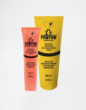 Dr Paw Бальзам Original 200 мл и БЕСПЛАТНЫЙ Pink. Цвет: free pink balm