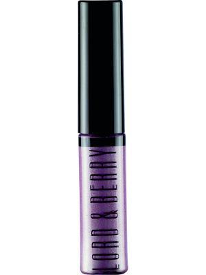 Увлажняющий блеск для губ, оттенок 4855 Flash Pink Lord&Berry. Цвет: сиреневый