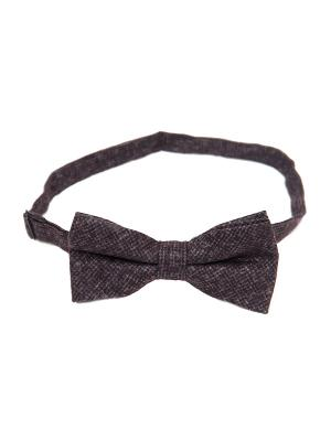 Галстук-бабочка Churchill accessories. Цвет: черный, бордовый, коричневый, темно-красный, терракотовый