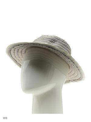 Шляпа Marini Silvano.. Цвет: серый
