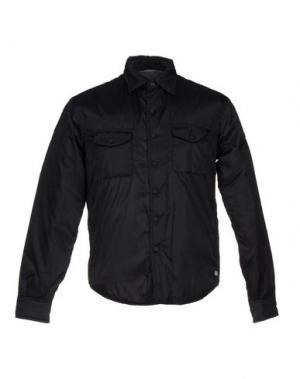 Куртка VIRTUS PALESTRE. Цвет: свинцово-серый