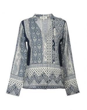 Pубашка DRY LAKE.. Цвет: темно-синий