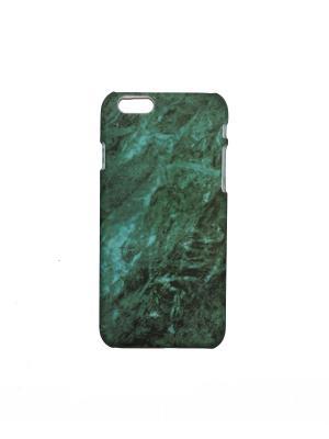 Чехол для телефона UFUS. Цвет: зеленый