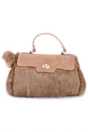 Bag Fiorangelo. Цвет: brown