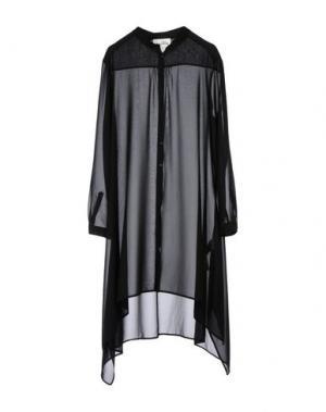 Pубашка JOSEPH RIBKOFF. Цвет: черный