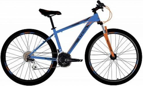 Велосипед горный  Motion 1.0 alt 27.5 Stern