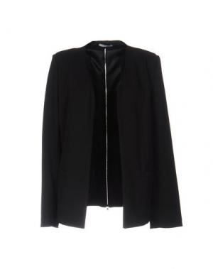 Пиджак HOPE COLLECTION. Цвет: черный