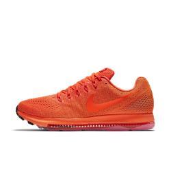 Мужские беговые кроссовки  Zoom All Out Low Nike. Цвет: красный