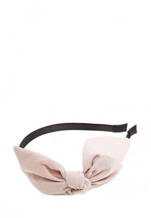 Ободок Kameo-Bis. Цвет: розовый