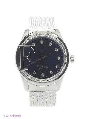 Часы Ferre Milano. Цвет: серый