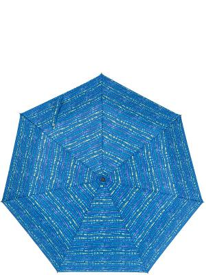 Зонт Labbra. Цвет: синий, лиловый, салатовый