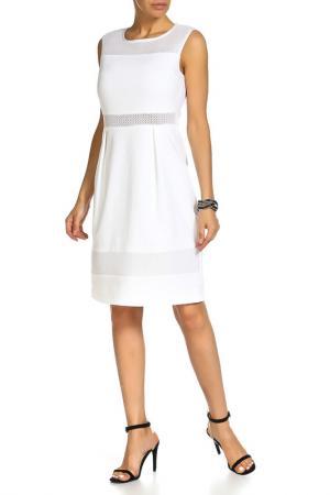 Платье Beatrice. B. Цвет: белый