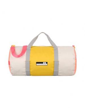 Дорожная сумка ADIDAS STELLA SPORT. Цвет: слоновая кость