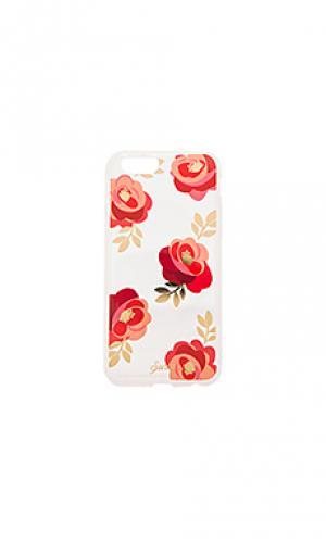 Чехол для iphone 6/6s rosalie Sonix. Цвет: розовый