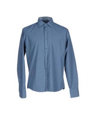 Pубашка PANAMA. Цвет: грифельно-синий