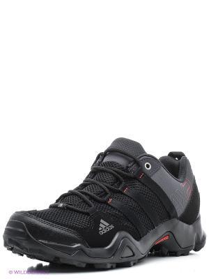 Кроссовки  Ax2 Adidas. Цвет: черный