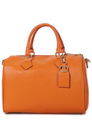 Сумка MATILDA ITALY. Цвет: orange