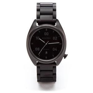 Часы  Ow01 Ss Black Electric. Цвет: черный