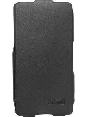 Чехол-книжка PRIME Untamo Rocca для Apple iPhone 6 Plus. Цвет: черный