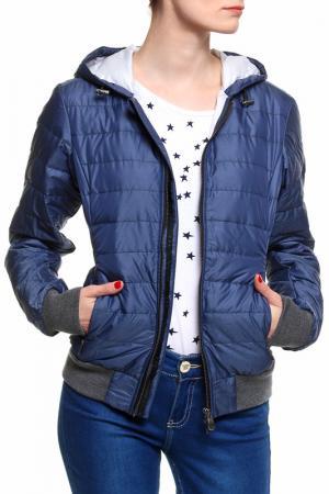 Куртка Canada Goose. Цвет: серый