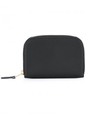 Zip around purse Pb 0110. Цвет: чёрный