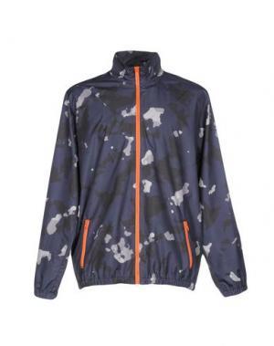 Куртка MACCHIA J. Цвет: темно-синий