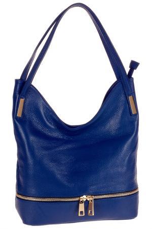 Bag Classe Regina. Цвет: blue