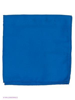 Полотенце JOSS. Цвет: синий