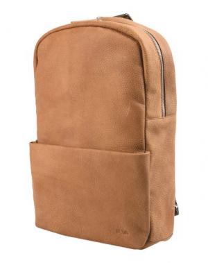 Рюкзаки и сумки на пояс NAVA. Цвет: желто-коричневый