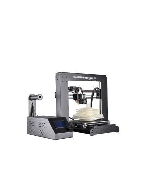 Принтер 3d wanhao duplicator i3 v2.0. Цвет: черный