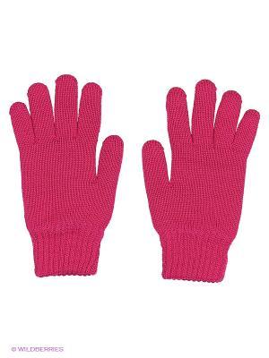 Перчатки Чудо-Кроха. Цвет: лиловый