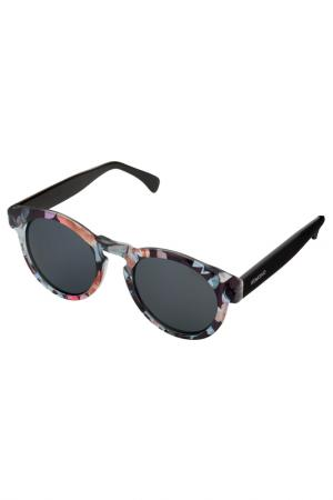 Sunglasses Komono. Цвет: blue, brown