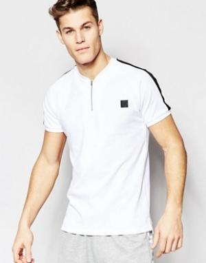 Supremacy Пляжная футболка. Цвет: белый