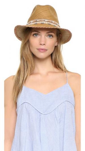 Шляпа Carmen Sara Designs