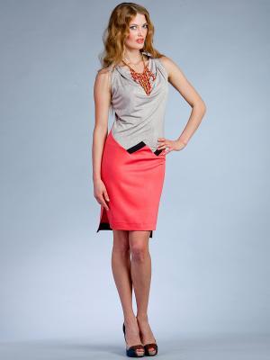 Платье 2 в 1 MARY MEA