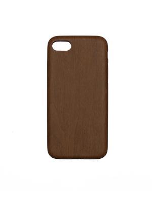 Чехол для телефона UFUS. Цвет: коричневый