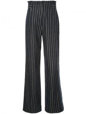 Tall Tales trousers Manning Cartell. Цвет: синий