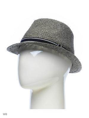 Шляпы Maxval. Цвет: темно-серый