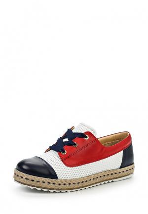 Ботинки Mamma Mia. Цвет: разноцветный