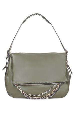 BAG Acqua di Perla. Цвет: green