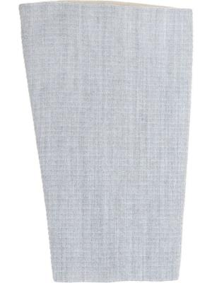 Бандажи локтевые АЛЬМЕД. Цвет: серый