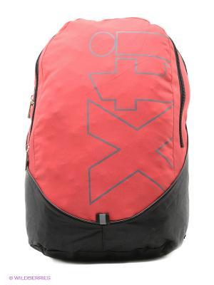 Рюкзак XTI. Цвет: красный