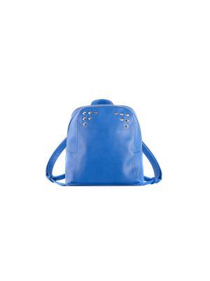 Рюкзак S.LAVIA. Цвет: синий