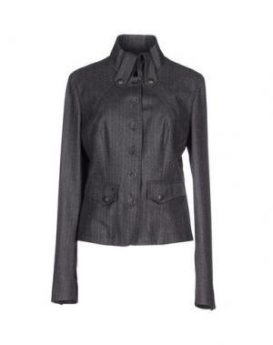 Пиджак PARASUCO CULT. Цвет: серый